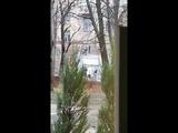 Штурм квартиры в Мариуполе