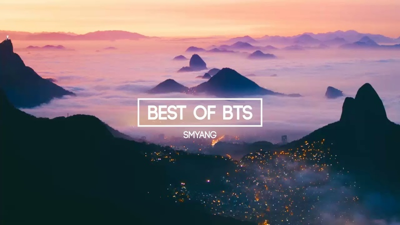 1 Hour Emotional BTS Piano Music for Studying and Sleeping