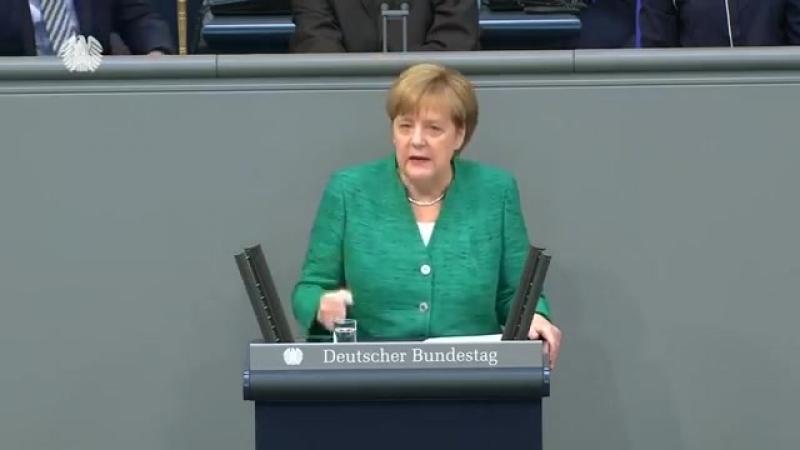 So ein politischer Wirbel um einen abgeschobenen Islamisten – niemand beklagt Rechtsburch von Merkel