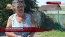 Жители поселка Крутая Балка получили гуманитарную помощь
