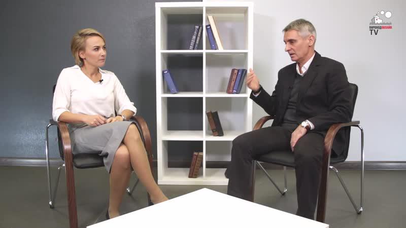 Сергей Фабричный: о непростой ситуации в «Единой России», вызове самому себе и патриотизме