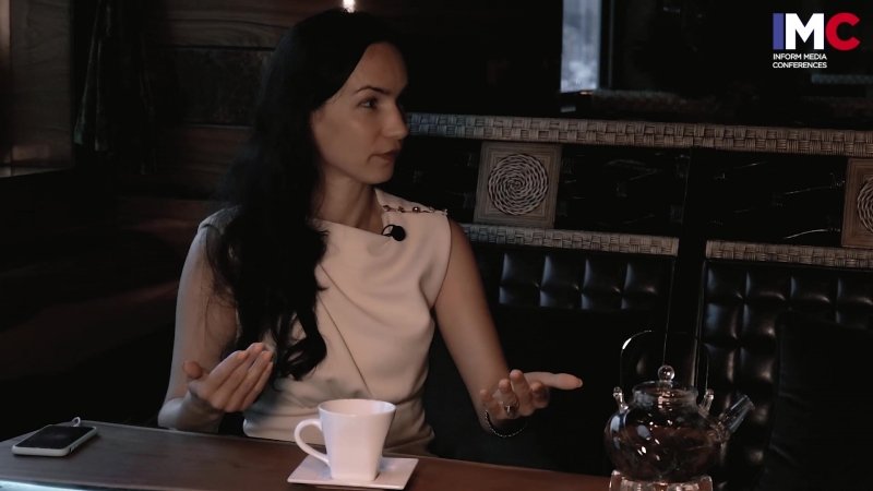 Галина Панина (ex PR GR Leroy Merlen) - откровенное интервью. Тизер