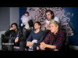 six minutes of who we are promo footage from 2014 posted by getty