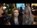 Блестящие на презентации клипа Анны Семенович Не Мадонна (06.07.2011)