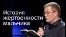 Поучительная история мальчика и другие истории Александр Шевченко