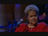 Etta James and The Roots Band- I.d Rather Go Blind
