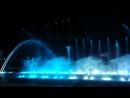 Поющие фонтаны в отеле Pomegranate, Греция, Халкидики