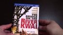 Bridge on the River Kwai Collectors Edition 2 Disk Bluray Movie Unboxing