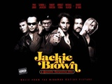 Jackie Brown - Didn't I Blow Your Mind This Time - The Delfonics