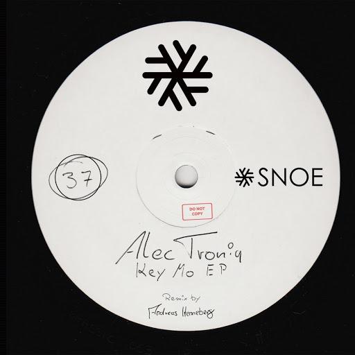 Alec Troniq альбом Key Mo EP