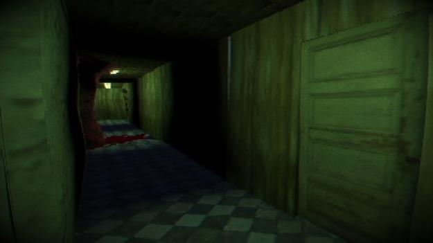 Ужастик SPEK.TAKL для ПК в стиле Silent Hill 4 предлагают взять бесплатно
