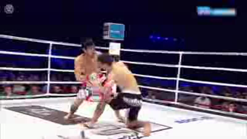 Anzor Azhiev _ KSW _ Highlights-Knockouts 2018_low