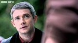 Sherlock The Hounds of Baskerville Preview - Series 2 Episode 2 - BBC One