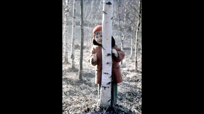Детство на Пороховых