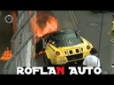 Fire ferrari 599 gto (drift) (ROFLAN AUTO)
