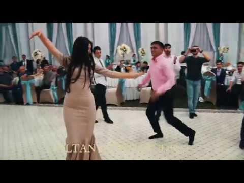 ЛЕЗГИНКА НА СВАДЬБЕ 2018 как они танцуют! Lezginka 2018 dance Зажигательная Лезгинка 2018