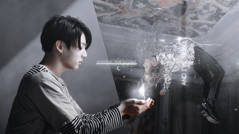 Jungkook;「Promises I Can't Keep」