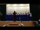 ветеранский хор 10