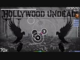 osu! - Hollywood Undead - Lion Insane