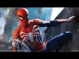 Marvel's Spider-Man | Трейлер к выходу игры
