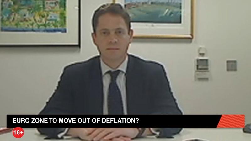 Интервью • Рост давления на Еврозону