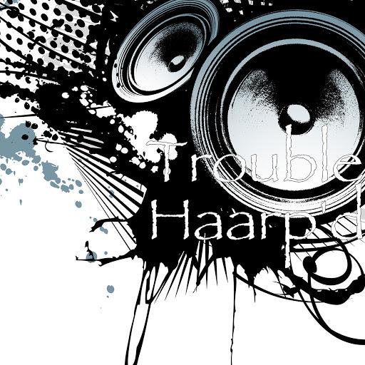 Trouble альбом Haarp'd