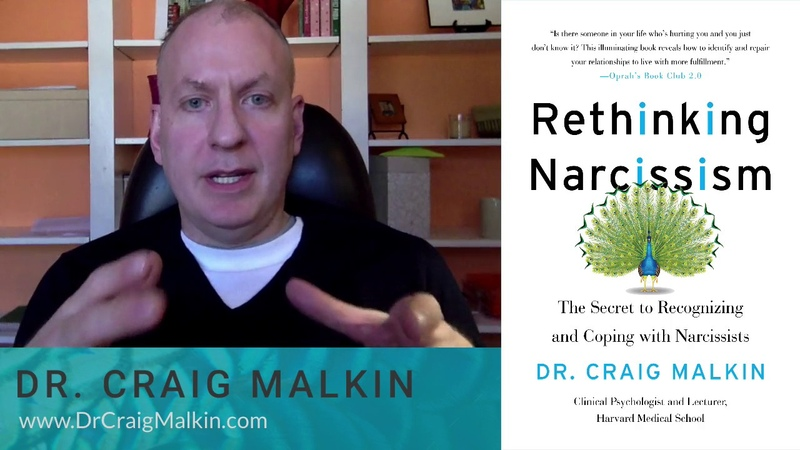 Malignant Narcissism: What It Is 3 Ways to Cope