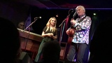 The Live Adventures of Robyn Hitchcock and Al Kooper ( and Emma Swift)