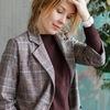 Svetlana Bazhnina