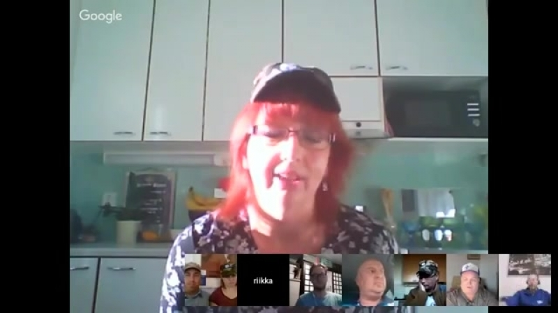 19.06.2018 SKE 72. Polpo vs. kotiäidit taas - Osa 1 - YouTube (360p)