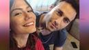 Демет Оздемир и Сечкин Оздемир женятся