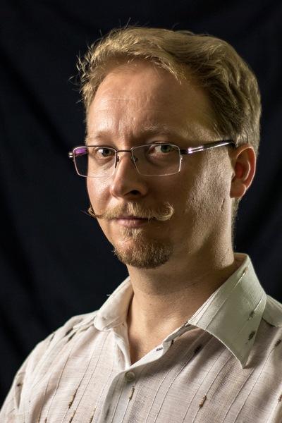 Дмитрий Зиньковский