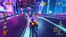 Crash Team Racing Nitro Fueled - Electron Avenue