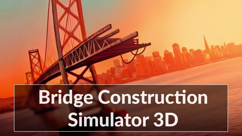 Bridge Construction 3D Animation ||Look at D World A to Z||