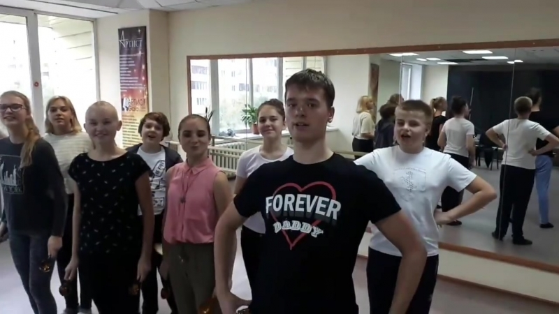 Театр-студия Артист Омск