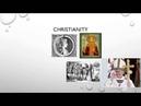 Universalizing v Ethnic Religions (AP Human Geography)