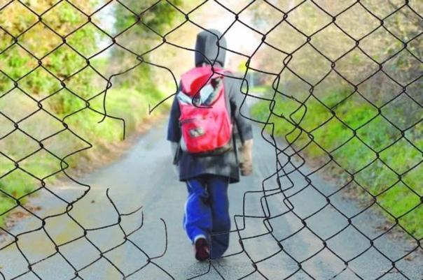 Побег из дома. Почему подростки убегают от родителей