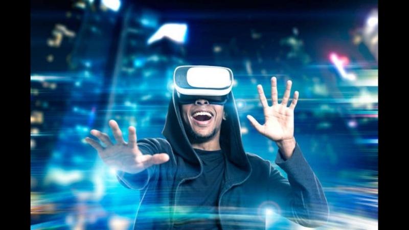 Виртуальная реальность в Сл.Туринском районе! Звоните, пишите, Выкзжаем на праздники