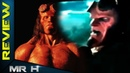 Hellboy 2019 Trailer LEAKED Review Discussion