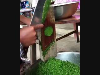 Супер нарезка лука