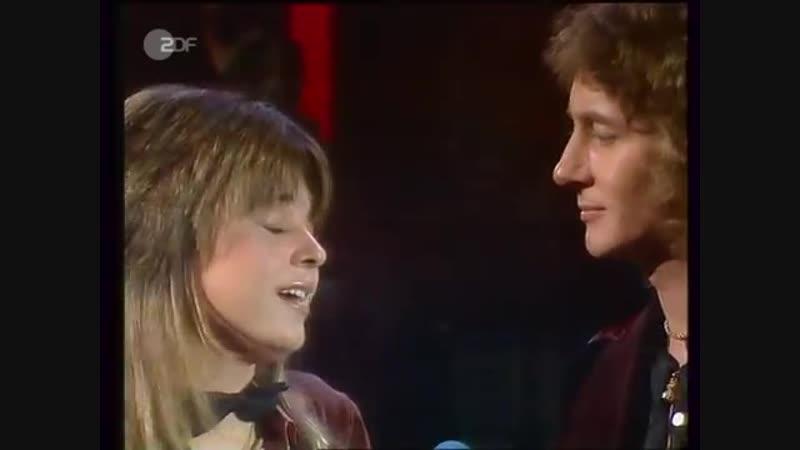 Krzysztof Norman, Susana - Stumblin In / Pogadamy