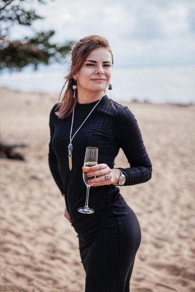 Анастасия Славная