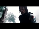 the winter soldier - родина