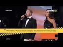 Репортаж о фестивале Музыка наших сердец @Bridge TV Русский Хит