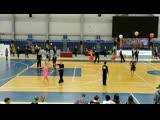 Duet_Vesna_2017 D Classe Final Samba