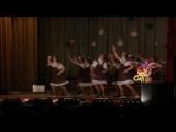 Непоседы и Ассорти - танец