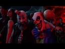 Киношные маньяки и монстры на Хэллоуин, клоуны убийцы, людоеды и психопаты всех мастей