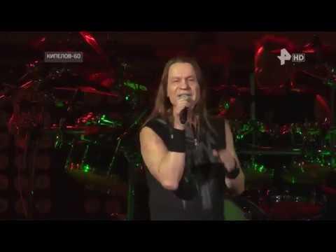 Кипелов 60 (РЕН ТВ) HD
