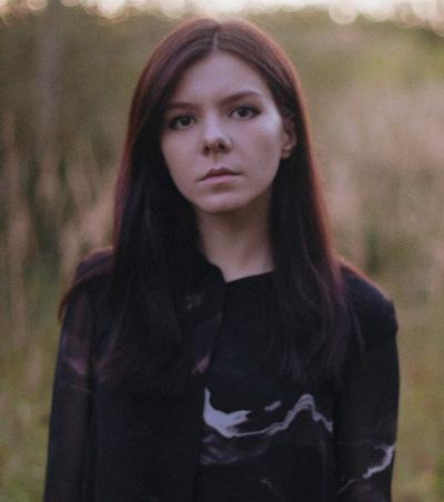 Анна Полозова