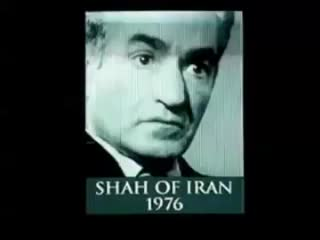 A Must watch #Video: Shah Of Iran Talking about the Israeli Lobby controlling America in the 1970's.